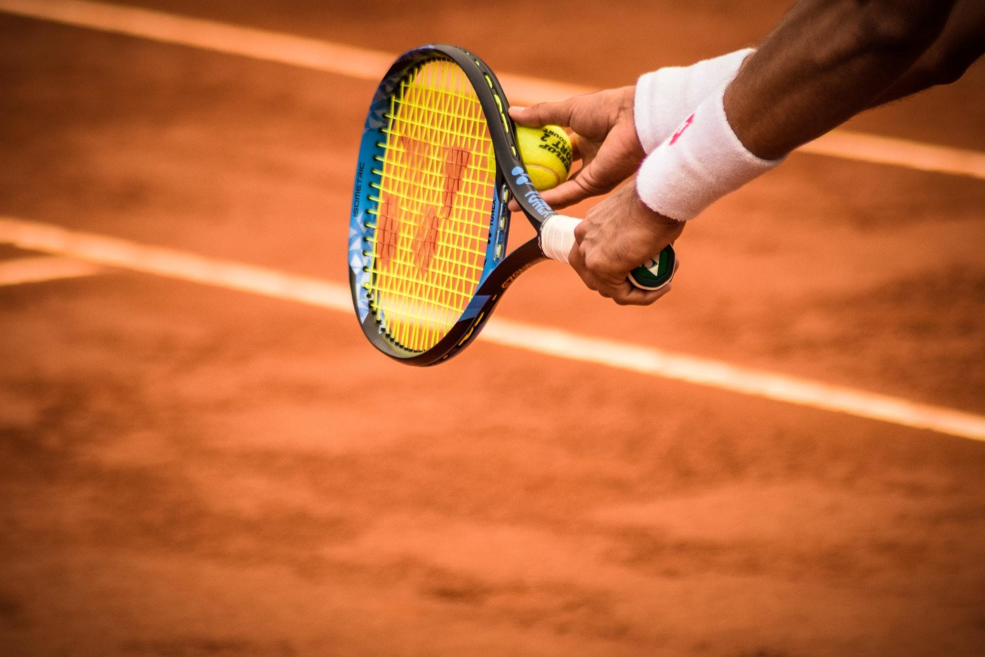 Regulamin turnieju tenisa ziemnego