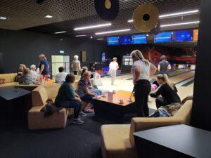 Turniej w Centrum Gravitacja